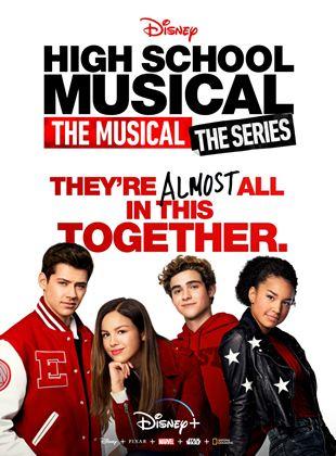 High School Musical: O Musical: A Série - Temporada 2