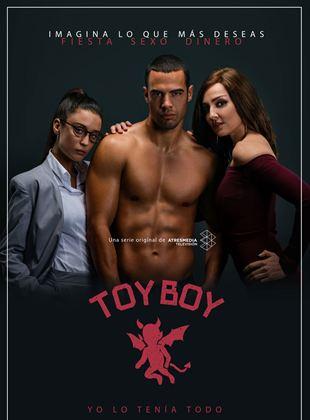 Assistir grátis Toy Boy Online sem proteção