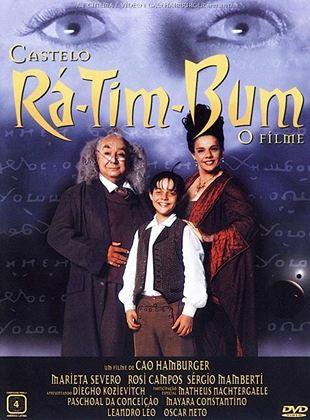 Castelo Rá-Tim-Bum, O Filme