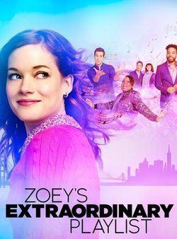 Zoey e a sua Fantástica Playlist