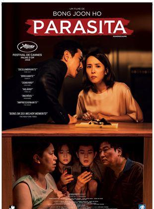 Parazita dub