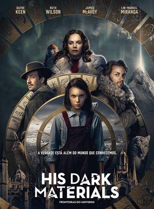 His Dark Materials: Fronteiras do Universo