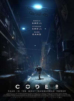Code 8 - Renegados - Filme 2019 - AdoroCinema