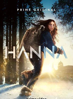 Assistir grátis Hanna Online sem proteção