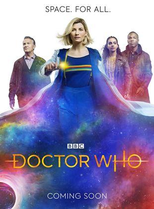 Doctor Who (2005) - Temporada 13