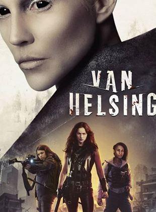 Van Helsing - Temporada 5