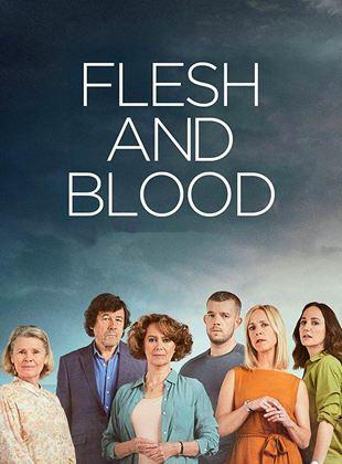 Flesh and Blood: Um Crime Na Vizinhança