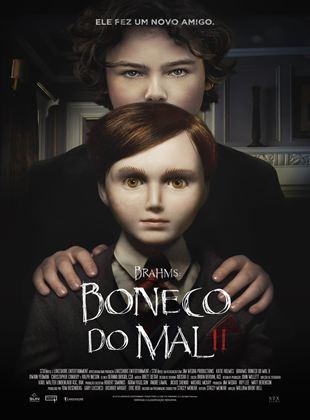 Brahms: Boneco do Mal II