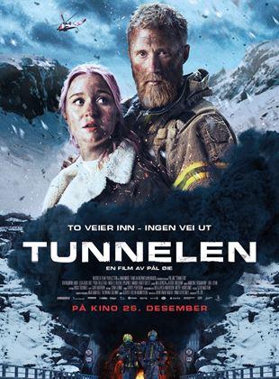 O Túnel VOD