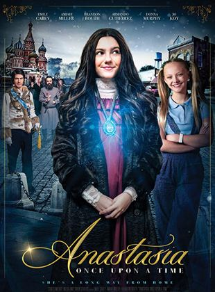 Era Uma Vez: Anastasia