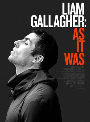 Liam Gallagher: As It Was VOD
