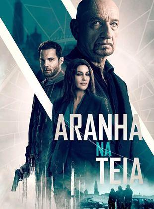 Aranha na Teia - Filme 2019 - AdoroCinema