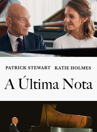 A Última Nota - Filme 2019 - AdoroCinema