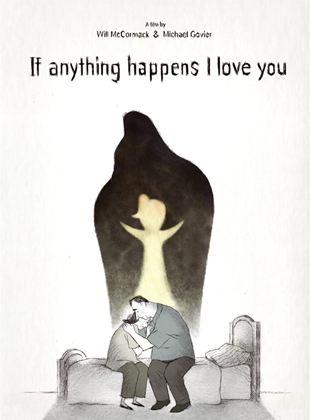 Se Algo Acontecer...Te Amo