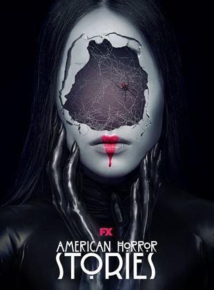 Assistir grátis American Horror Stories Online sem proteção