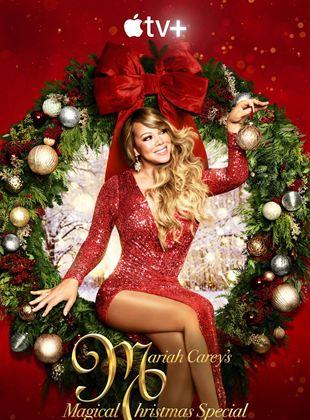 O Natal mágico de Mariah Carey