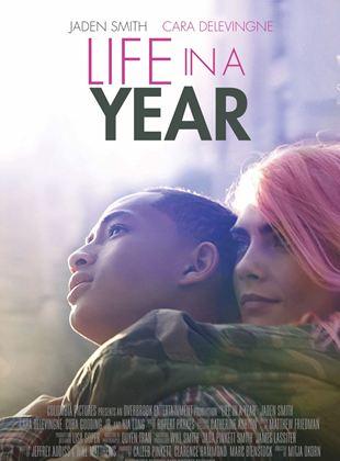 A Vida em um Ano