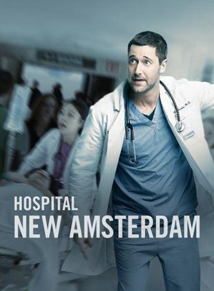 Assistir grátis Hospital New Amsterdam Online sem proteção