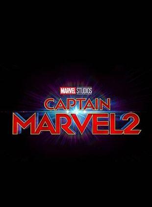 Capitã Marvel: The Marvels