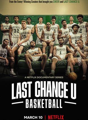 Last Chance U: Basquete