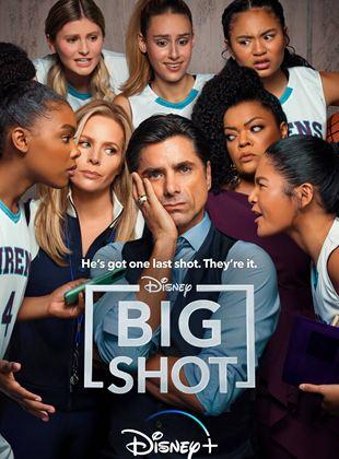 Assistir grátis Big Shot: Treinador de Elite Online sem proteção