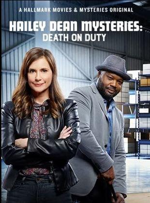 O Mistério De Hailey Dean: Morto em Serviço
