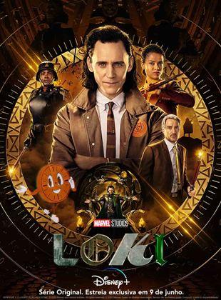 Assistir grátis Loki Online sem proteção