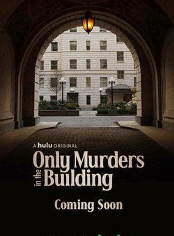 Only Murders in the Building - Temporada 2