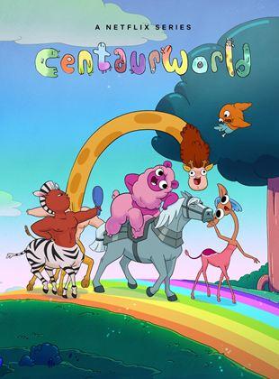 O Mundo dos Centauros