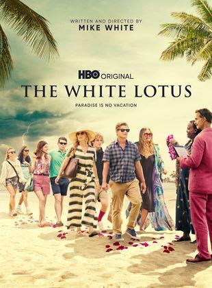 Assistir grátis The White Lotus Online sem proteção