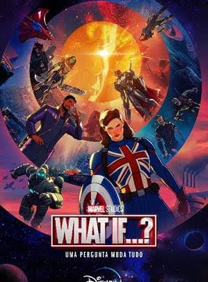 Marvel's What If… ?