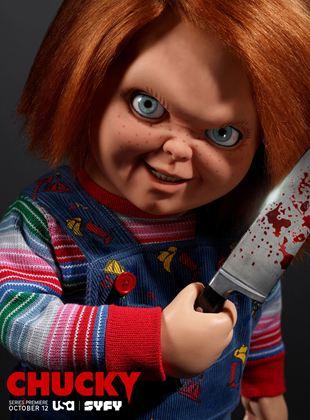 Download serie Chucky 1ª Temporada Qualidade Hd