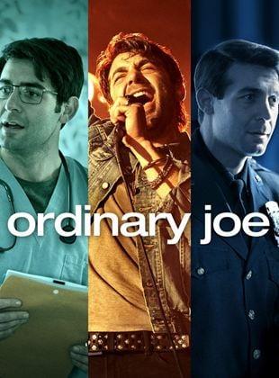 Assistir grátis Ordinary Joe Online sem proteção