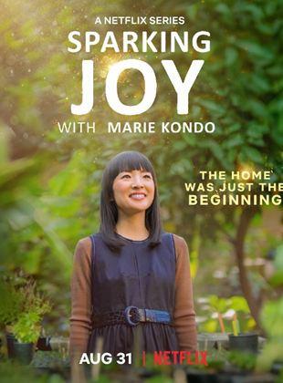 Assistir grátis A Magia do Dia a Dia com Marie Kondo Online sem proteção