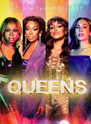 Download serie Queens 1ª Temporada Qualidade Hd