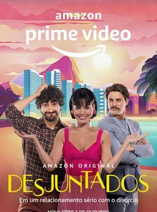 Download serie Desjuntados 1ª Temporada Qualidade Hd