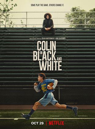 Download serie Colin em Preto e Branco 1ª Temporada Qualidade Hd