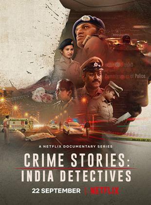 Grandes Investigações: Detetives da Índia