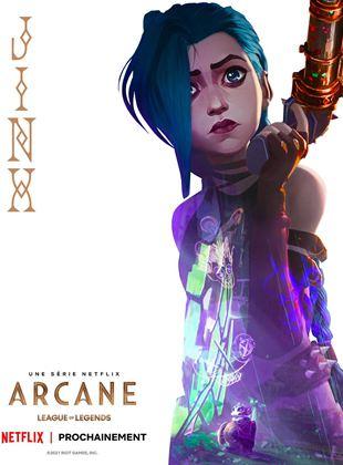 Download serie Arcane 1ª Temporada Qualidade Hd