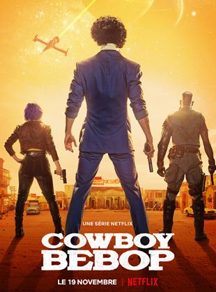 Cowboy Bebop (2021)