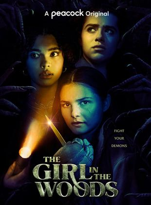 Download serie The Girl In the Woods 1ª Temporada Qualidade Hd