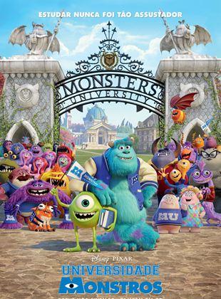 Universidade Monstros