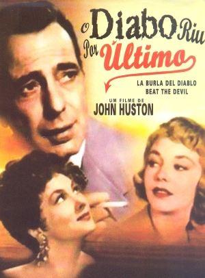 O Diabo Riu Por Último - Filme 1953 - AdoroCinema