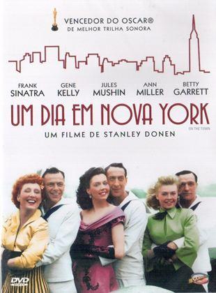 Um Dia em Nova York