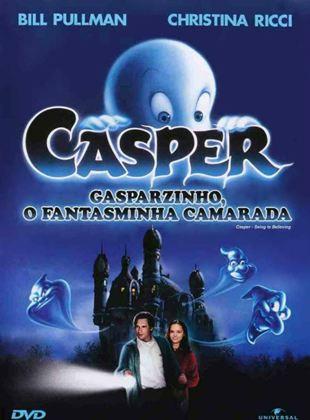 Gasparzinho, o Fantasminha Camarada - Filme 1995 - AdoroCinema