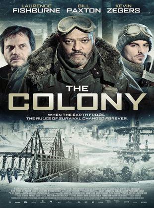 A Colônia VOD