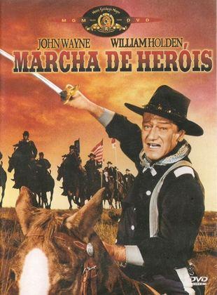 Marcha de Heróis