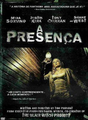 A Presença - Filme 2010 - AdoroCinema