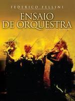 Ensaio de Orquestra VOD