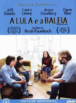 A Lula e a Baleia
